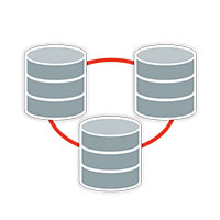 Database Availability Icon Triton Consulting