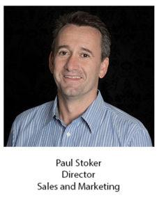 Paul Stoker Director Triton Consulting