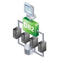 DB2 pureScale icon Triton Consulting