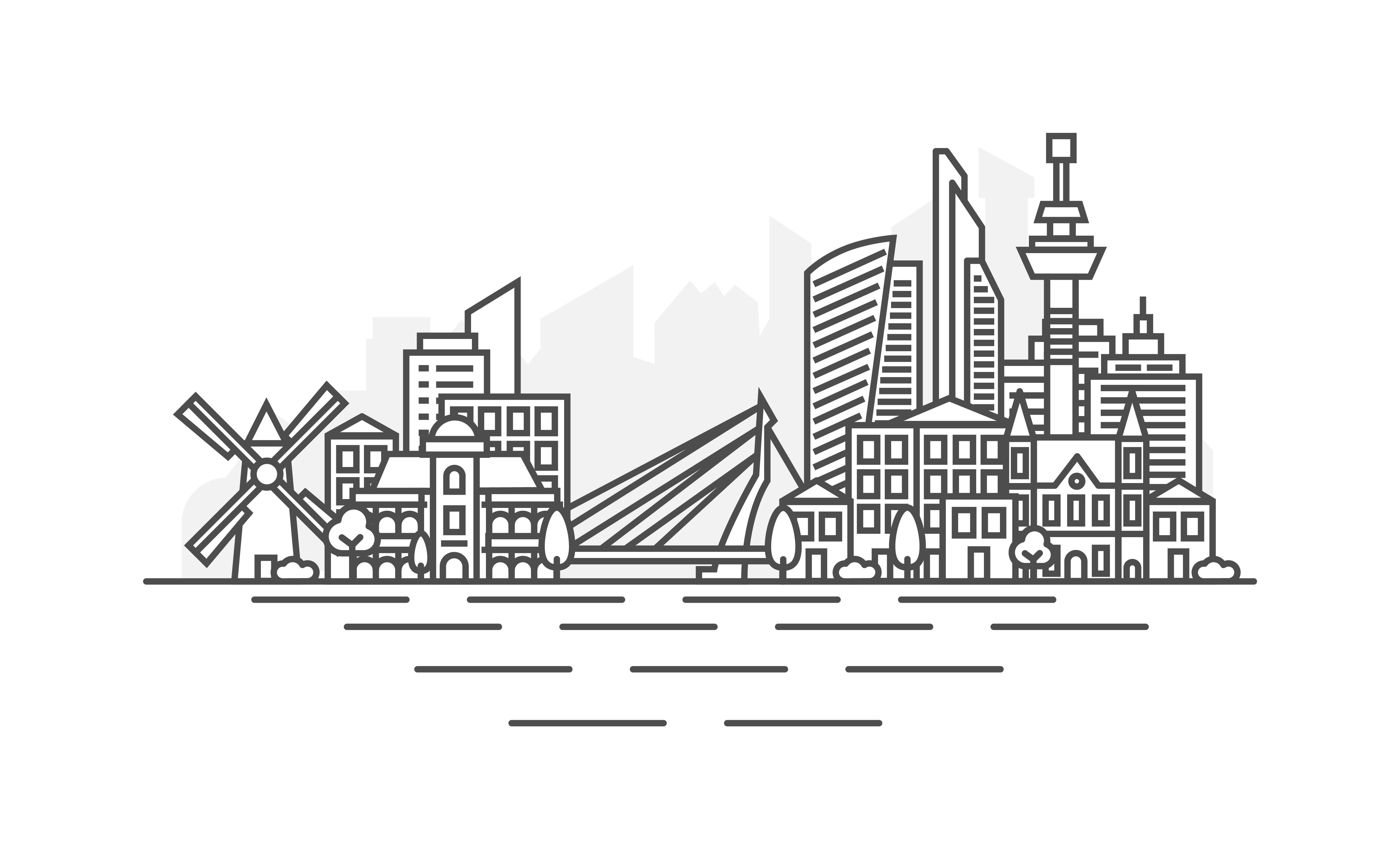 Rotterdam-Skyline-IDUG-2019-1391173937