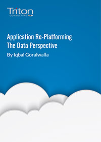 The Data Perspective Iqbal Goralwalla