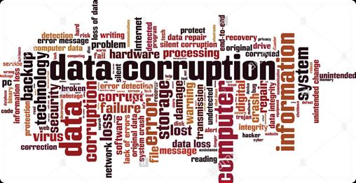 Data Corruption DB2 Locking