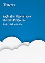The Data Perspective Iqbal Goralwalla Triton