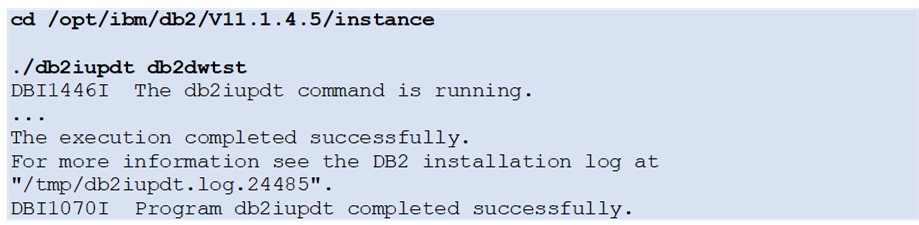 DB2 Remote Access AWS S3