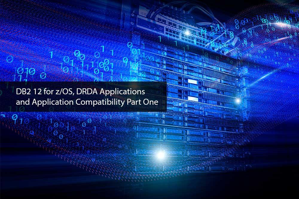 DB2-12-DRDA-Applications