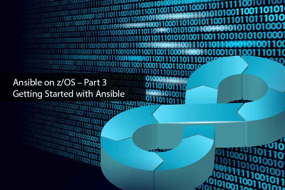 Ansible-DB2-zOS-Part-3
