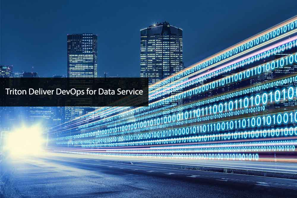 Triton-Deliver-DevOps-for-Data-Service